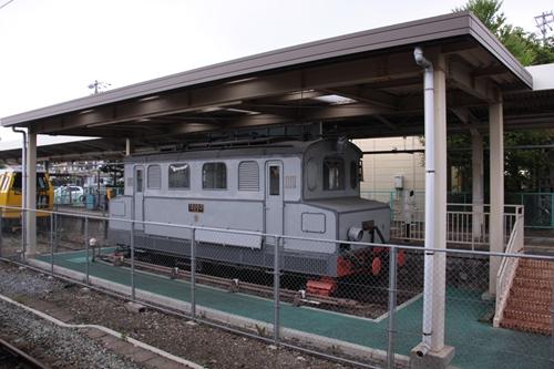 EC40形電気機関車