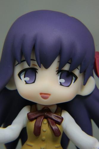 ねんどろいどぷち間桐桜(制服)バストアップ