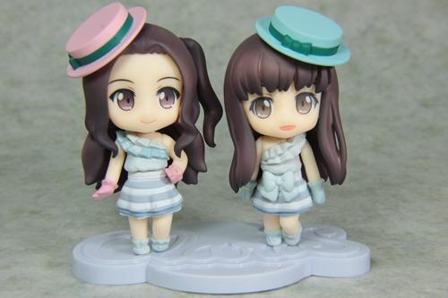 ねんぷちクララ&アリス
