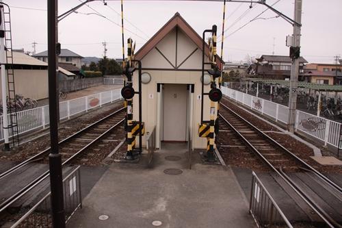 芝本駅トイレ