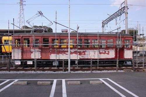 軽便鉄道博物館展示車両その2