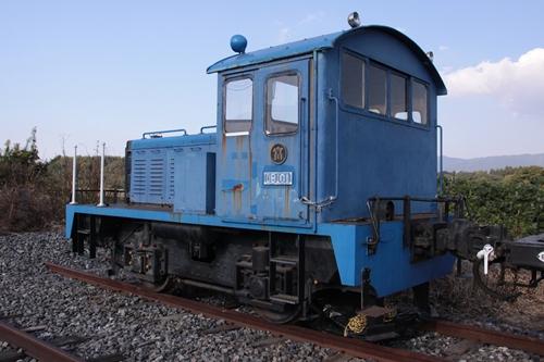 DB101背面