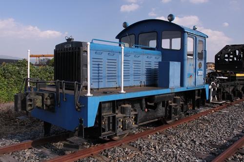 DB101正面