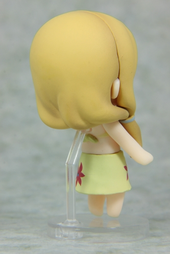 ねんぷちけいおん琴吹紬(水着)右背面