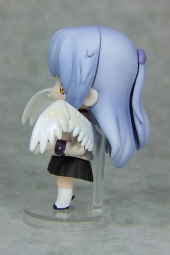 ねんぷちAB02天使左側面
