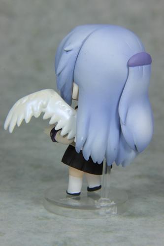 ねんぷちAB02天使左背面