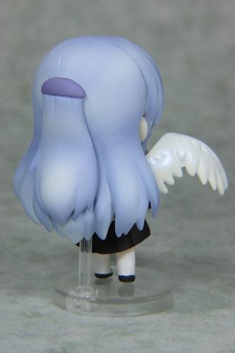 ねんぷちAB02天使右背面