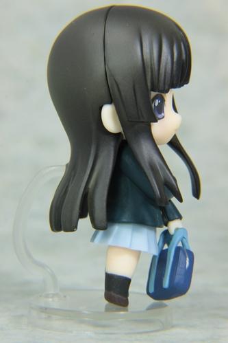 ねんぷちけいおん!セット秋山澪右側面
