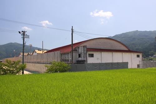 聖地巡礼 学校