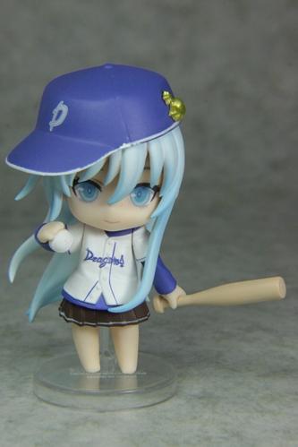 ねんぷちエリオ帽子付き