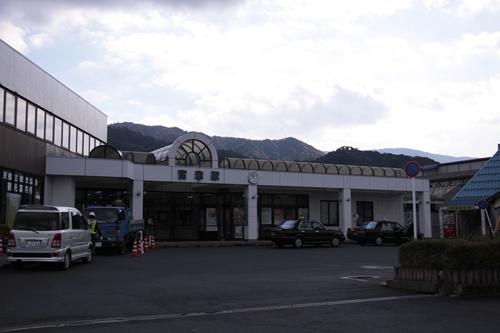 宮津駅駅舎