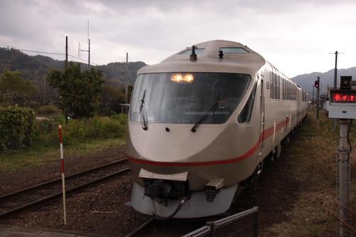 北近畿タンゴ鉄道特急