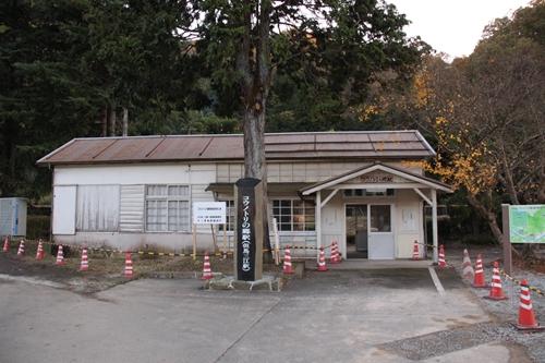 丹波三江駅