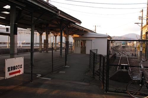 豊岡駅駅舎