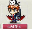 ox紅花xoさん