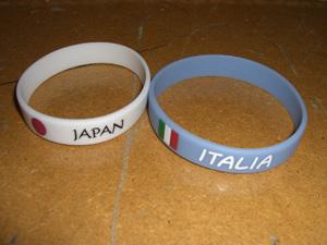 日本とイタリア