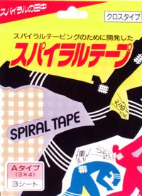スパイラルテープ2