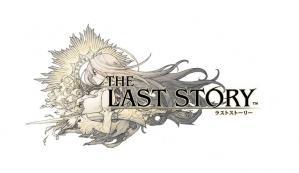 THE LAST STORY (ロゴ)
