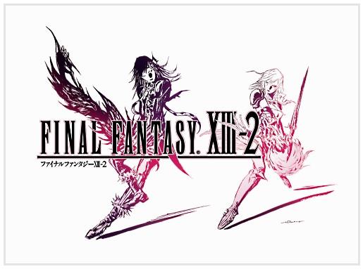 FINAL FANTASY Xlll-2