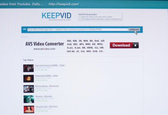 youtube動画をpspに入れる方法 - apowersoft.jp