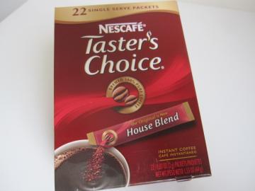 tasterschoise