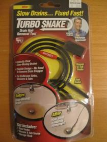 turbosnake