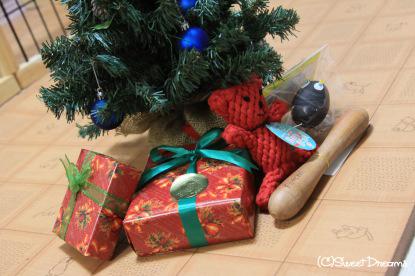 クリスマスー♪