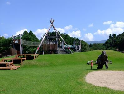 キャンプ大隅広域公園 030