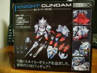 騎士ガンダム02