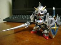 騎士ガンダム03