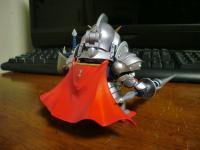 騎士ガンダム04