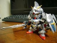 騎士ガンダム05