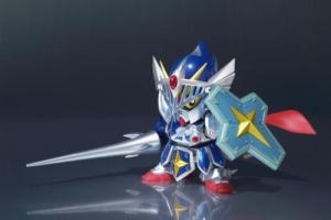 SDXフルアーマー騎士ガンダム00