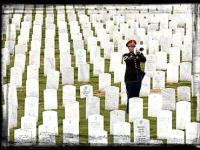 イラクで死んだ米軍兵士