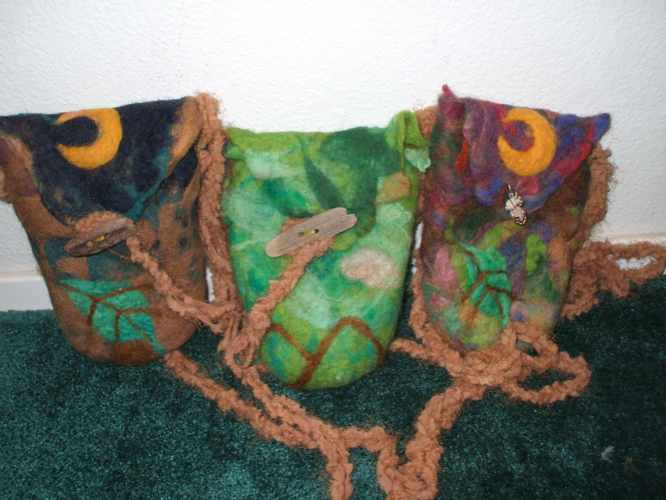th_forest,mountain,luna felt bag