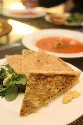 タルトスープ