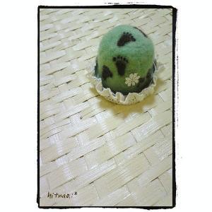 紙焼きマウント ~ hinasanchi 784