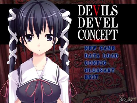 devils devl concept