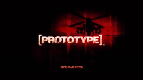 プロトタイプ
