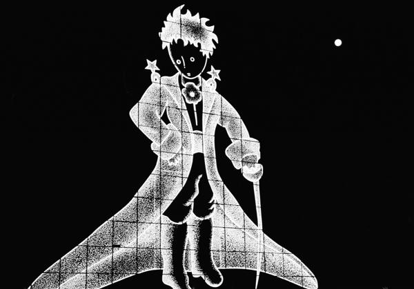 フォトムービー作成館 - 星の王子様 in 時之栖(2009-2010)