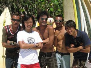 プーケット サーフィン カタビーチ 観光ツアー 離島