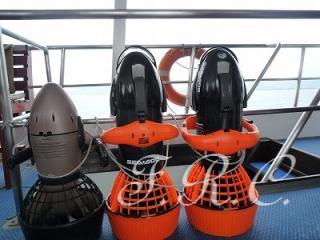 プーケット シミランクルーズ ダイビング タイ アンダマン海