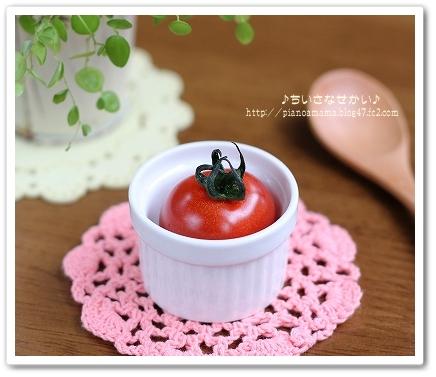 ミニトマト参考画像