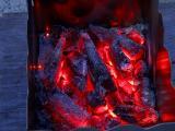 燃焼の末期