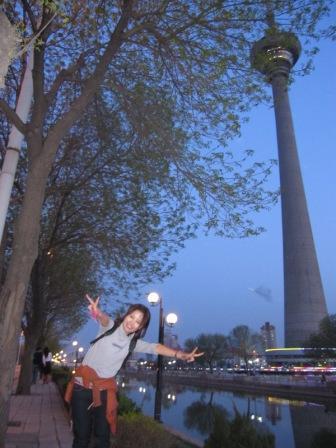 天津タワー