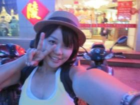 南京 美味しかったです