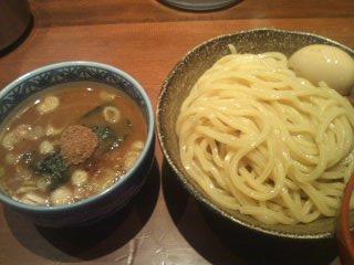三田製麺 大森