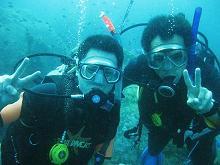タオ島 ダイビング 講習3