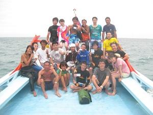 タオ島 アジアダイバーズ オープンウォーター4