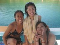 タオ島ダイビング 体験ダイビング